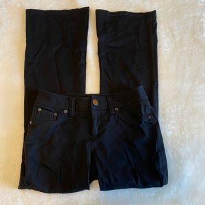 INC International Concepts ponte knit jeans 2P